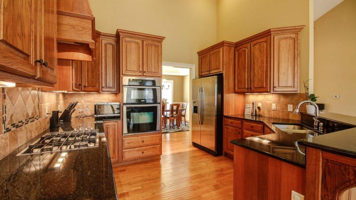 Arredamento Casa Cucina Su Misura O Componibile Vantaggi E Svantaggi Arredalegno