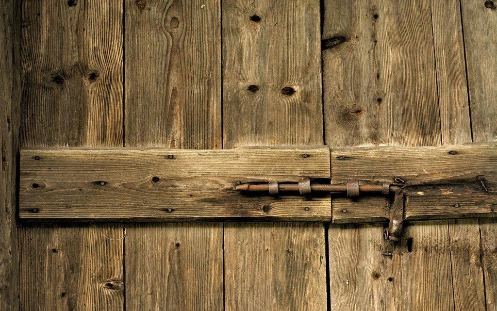 Le migliori porte in legno d'Italia sono di Torre San Giorno