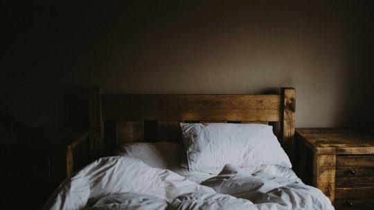 Camere matrimoniali in legno